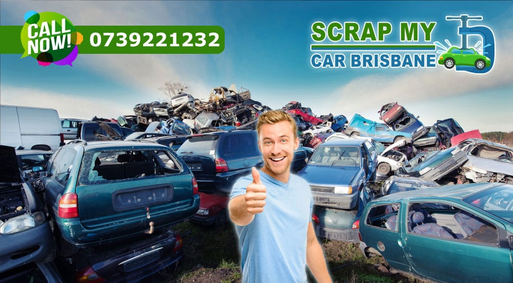About Scrap My Car Brisbane