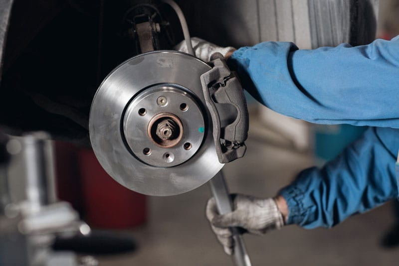 Everything You Need to Know About Brake Pads