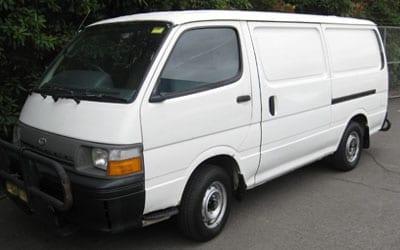 Scrap My Vans