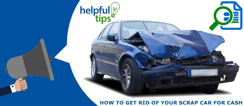 Tips for Evaluating the Best Price for Scrap Car Near You